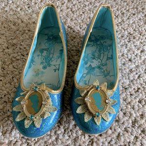 Disney Jasmine Shoes 13/1